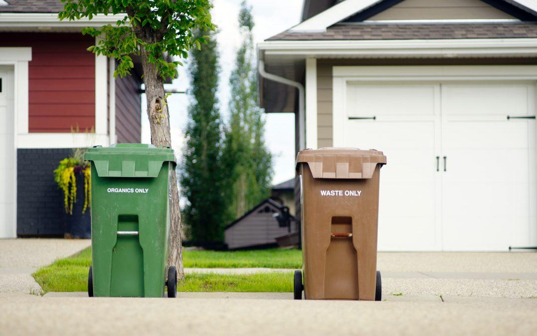 Zéro déchet ou gaspillage alimentaire